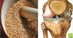 Seeds That Regenerate Tendons And Remove Pain On Their Knees - Healthy Nutrition Club Natural Treatments, Natural Remedies, Liver Detox Symptoms, Dandelion Root Tea, Nutrition Club, Healthy Nutrition, Healthy Food, Healthy Eating, Leg Pain