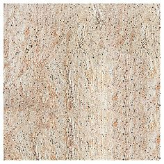 Madura Gold Granite 24 x 24 in. Granite Flooring, Granite Tile, The Tile Shop, Kitchen Redo, Rustic Design, Tile Floor, Dream Kitchens, Gold, Terrariums