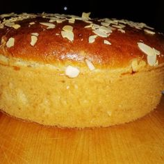 Bread Cake, Greek Recipes, Sweet Bread, Hamburger, Food And Drink, Pudding, Cooking, Desserts, Kitchen
