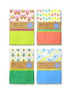 machimusume no handkerchief / voyage / Scandinavia / FROM GRAPHIC