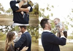 Kensie+Lee+Photography+|+Hughes+Family+|+6+Month+Old+Baby+|+San+Angelo's+Family+Photographer
