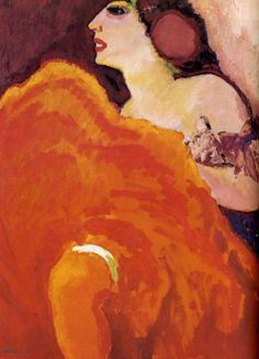 Фовисты | XIX — XXe | Les Fauves (132 работ)