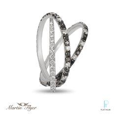 Exclusively at #Capri #Jewelers #Arizona ~ www.caprijewelersaz.com  ♥  #Platinum #Diamonds