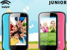 Wrong Wrong Wrong! A Smartphone For Kids?! - #Smartphone #Android #swipe