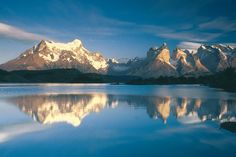 Race along some of the globe's most scenic routes, from Patagonia to Cambodia