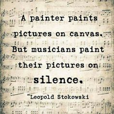 Take your brush and let the colors of each note be released... xo
