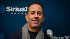 "Jerry Seinfeld on Transcendental Meditation.   ""TM is to your body what a charger is to your iPhone."""