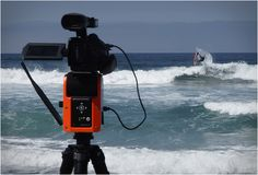 SOLOSHOT 2 - Cameraman Robot - #HighTech - Visit the website to see all photos http://www.arkko.fr/soloshot-2-cameraman-robot/