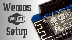 Get your Wemos talking to the world with this short and simple guide on setting up a Wemos WiFi connection via the Arduino IDE. Raspberry Computer, Raspberry Pi Camera, Wi Fi, Raspberry Projects, Cctv Security Systems, Rasberry Pi, Pi Projects, Wireless Home Security, Security Cameras For Home