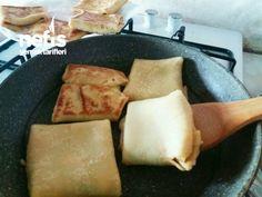 Krep Börek - Nefis Yemek Tarifleri - #3140808 Cheese, Ethnic Recipes, Food, Recipes, Essen, Meals, Yemek, Eten