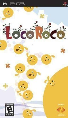 LocoRoco Sony PSP >>> You can find more details by visiting the image link. Playstation Portable, Playstation Games, Cute Games, Mini Games, Games For Kids, Games To Play, Nintendo Handheld Consoles, Arcade, Video Game Collection