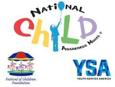National Child Awareness Month Youth Ambassador Program