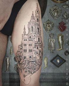 Which work do you enjoy most 1-7? Art by @marcocmatarese ____________________#legtattoo#sleevetattoo#blacktattoo#blackwork#blackworktattoo#blackandgrey#blackandgreytattoo#blackworkers#blackink#linework#ink#inked#tattoo#tatoo#tattoos#tattooed#tat#tattedup#tatuaggio#tatouage#tatuagem#tatuaje#tatuajes#tattooing#tattooart#tattooartist#tattooist#tattoooftheday#instatattoo#bodyart | Artist: @theartoftattooingofficial