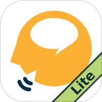 Apraxia Therapy Lite (featuring VAST video treatment for aphasia) av Tactus Therapy Solutions Ltd.