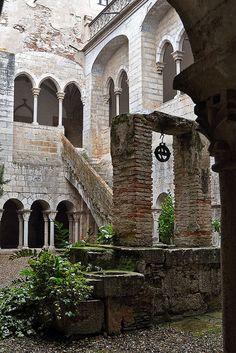 Monestir de Sant Daniel de Girona