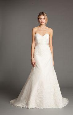 Provence Wedding Dress by Jenny Yoo