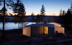 Er dette Skandinaviens smukkeste bungalow? - BO BEDRE