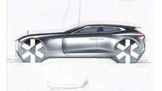 Sketch by Vasiliy Markin (@vasiliymarkin) #cardesign #concept #sketch #car #instacar #vehicledesign #transportdesign #automotivedesign #cardesigner #carsketch #vision #suv