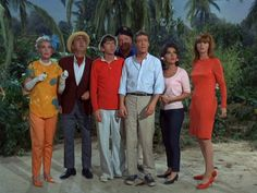 maryann and ginger from gilligans island episode slave