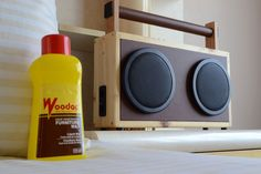 Woodoc Food for Wood Furniture Wax, Design Development, Surface, Polish, Cleaning, Deep, Unique, Wood, Products