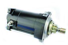 Yamaha 115-225 Hp Starter / 12V CCW ROT PH130-0051, 6N7-81800-00-00, 6N7-81800-0 #Yamaha