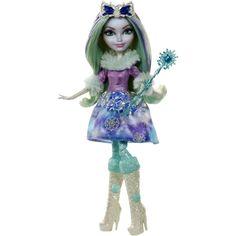 Ever After High® Epic Winter™ Crystal Winter™ Doll - Shop.Mattel.com
