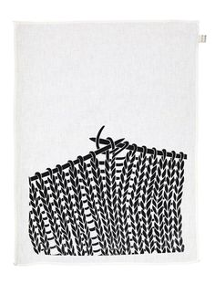 knitting handprint  ~ mayamusetextiles