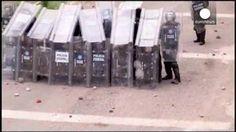 Violencia en México la víspera de las elecciones