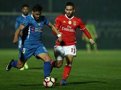 Benfica: 6 milhões por Zivkovic, com empresa do pai no negócio