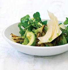 ASPARAGUS WITH ITALIAN SALSA VERDE | all veg | Pinterest | Salsa ...