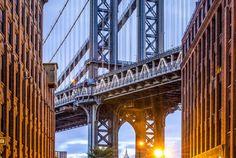 Top 10 Instagram Spots Of New York