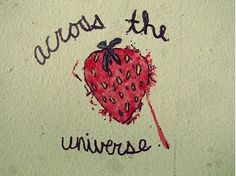 Across the Universe #movie #acrosstheuniverse