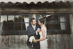Destination Wedding Photographer // Olivia & Kris