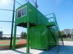 Shipping Container Photo Gallery | ContainerWest