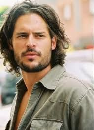 Joe Manganiello. I'm picturing him fitting in just fine as one of the Band of Bastards!!!
