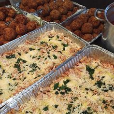 We will be at the @finbackbrewery on September 25th (1-6) selling a variety of hot food! Our specialty arancini hot heroes different pastas and some sweets. Stopped by and try some of their locally made brews and some delicious eats from yours truly  ##catering #leahsitalianapples #riceballs #arancini #madebyLeah #italianfood #tradtional #foodporn #madetoOrder #local #supportLocal #fresh #savory #sweet #madewithLove #deepfried #roasted #baked #queens #statenisland #brooklyn #longisland #nyc…