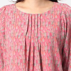 Blouse (ROPE)