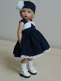 Helen Kish Dolls   Flickr - Photo Sharing!