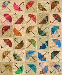 Image result for umbrella quilt block patterns