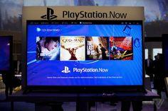 PlayStation Now: 'Thiên đường' mới Sony dành cho game thủ | Cafesohoa.vn - Tin tức Công nghệ & Khoa học
