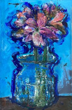 Amaryllis with Friend | Experience Jamaique Palette, Display, Friends, Artist, Painting, Floor Space, Amigos, Billboard, Artists