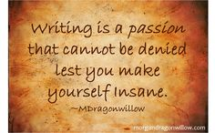 Writing Prompts - Experience Change and Open to Your Inner Writer