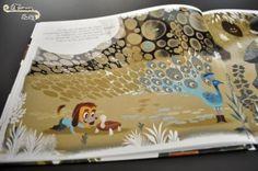 Livre Enfants - Une tranche de poésie aux éditions Les P'tits bérets - Poésie - Petits Bonheurs - Beauté - de Gaëlle Perret et Gérald Guerlais - Collection le palpitant - littérature jeunesse - issu du blog maman sur le fil