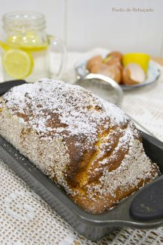 Portuguese Recipes, Portuguese Food, Nutella, French Toast, Veronica, Bread, Breakfast, Sweet, Almond Flour Cakes