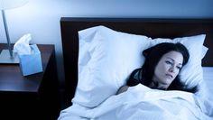 Går du ofta upp på natten för att kissa? Ta problemet på allvar, det kan leda till både följdsjukdomar och ökad dödlighet, visar forskning.