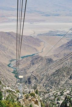 Palm Springs Tramway - Everything You Want To Know! | OhMeOhMy Blog