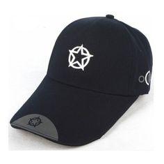 The Mentalist baseball cap for men star hip hop cap