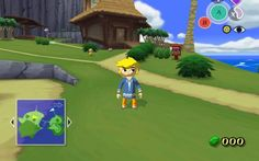 zelda wind waker - Google Search