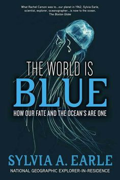 Title: The World Is Blue | Author/Guest: Sylvia Earle | Episode 05132 | #Books #ColbertReport