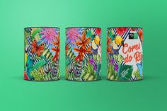 Colors of Rio Soap on Packaging of the World - Creative Package Design Gallery